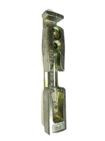 ROTO K604 A12 bukó-nyíló záródarab