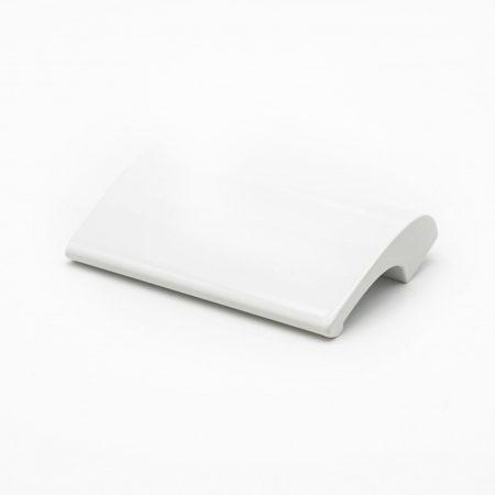 alumínium fogantyú - fehér