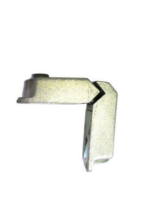Alumínium sarok összehúzó
