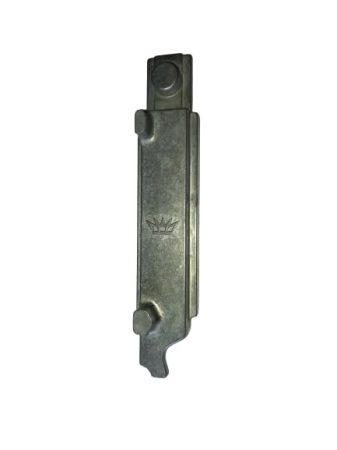 SCHÜCO bukó-nyíló retesz, jobbos, 218054 RS