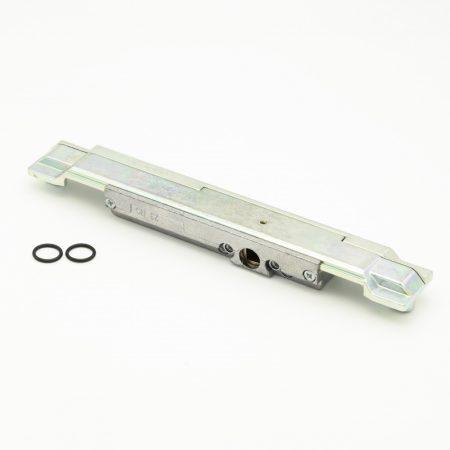 SCHÜCO alumínium ablakzár - jobbos